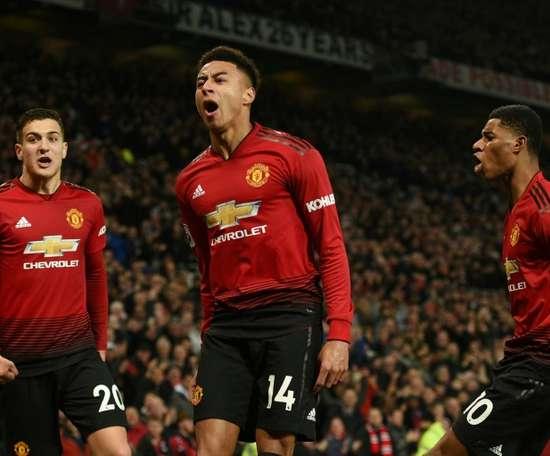 Six joueurs poussés vers la sortie par Manchester United ? AFP