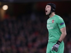 Arsenal goalkeeper Petr Cech has announced he is retiring at the end of the season  Add video