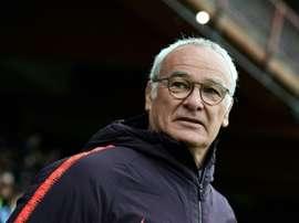 Sampdoria pode ter um grande reforço nesse verão. AFP