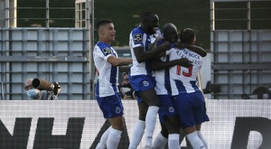 Porto secure 29th Portuguese league title. AFP