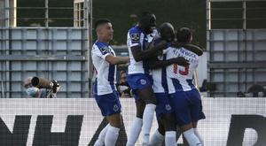 Porto secure 29th Portuguese league title. AFP