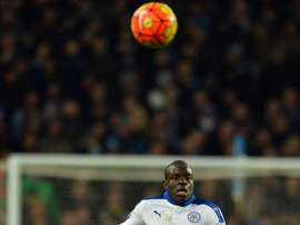 Leicester midfielder N'Golo Kante is set to have a stand named after him by a former club. BeSoccer