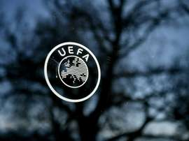 UEFA will hold another key meeting on April 23rd. AFP
