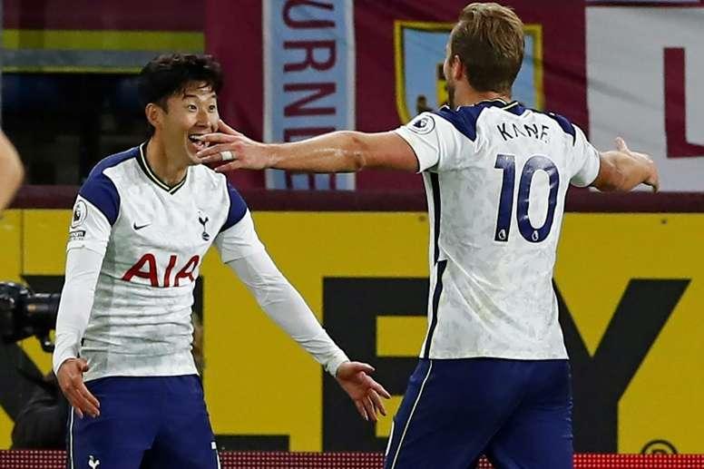 Arsenal seek Europa League boost as confident Spurs go to Belgium. AFP