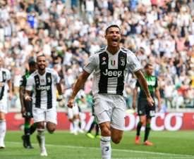 Spotlight on Ronaldo as Juve hope to get money's worth in Europe. AFP