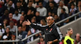 New-look Juventus begin Serie A defence without ailing Sarri