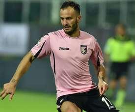 Gilardino se encuentra sin equipo. AFP