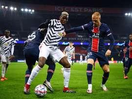 'Better than last time' - Solskjaer delight as Man Utd repeat PSG feat