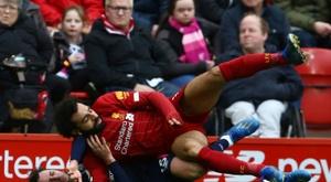 25% de blessures en plus pour la reprise de Premier League ? AFP