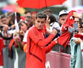 Bayern looking for refresh from new signings. AFP