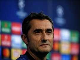 Les quatre talents allemands qui intéressent Valverde. AFP