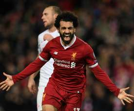 Salah wins African Player of the Year award