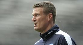 Huth est la principal alternative de Villa pour remplacer Terry. AFP