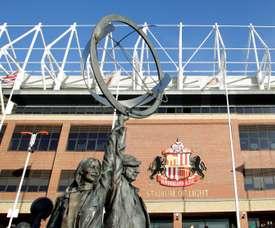 Sunderland have almost got the deal over the line. AFP