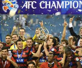 Ex-Asian champions Western Sydney lay off squad, staff: reports. AFP
