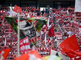 Cologne president Werner Wolf said they had other priorities in justifying academy cancellation. AFP