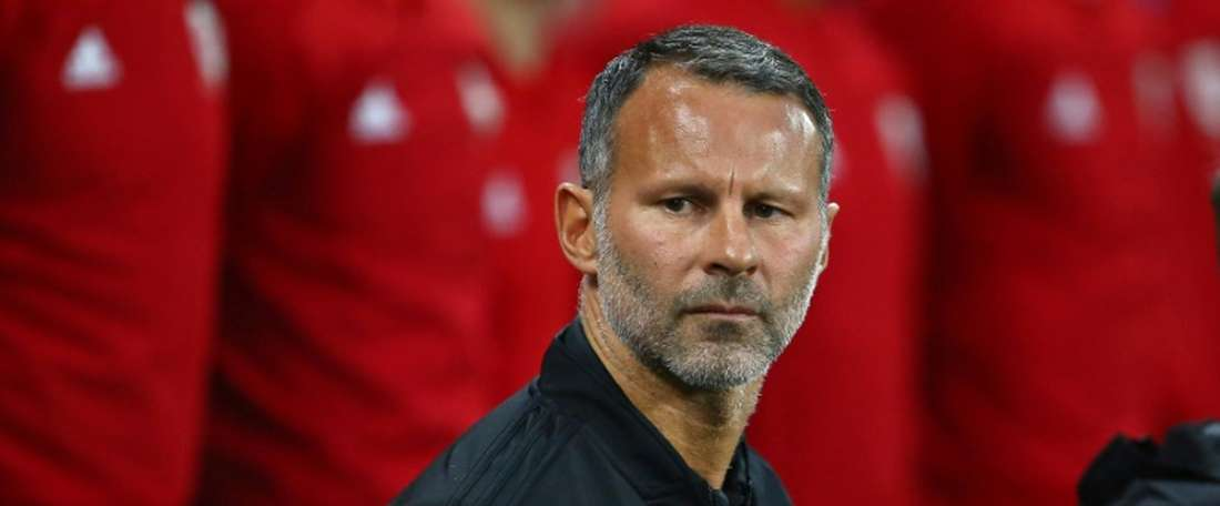 Wales boss Ryan Giggs has a selection dilemma ahead of Spain and Rep of Ireland fixtures. AFP