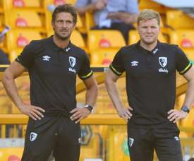 Bournemouth a trouvé son nouvel entraîneur. afp