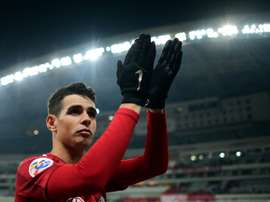 Oscar demands better from Shanghai SIPG in Asian glory hunt. AFP