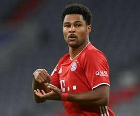 Bayern's Flick dismisses memories of 8-0 romp. AFP