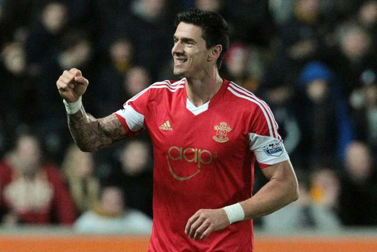 Fonte has been heavily linked with a move to Man Utd. AFP