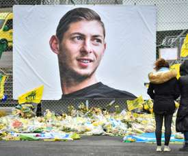 Sala was 'abandoned' by Cardiff.