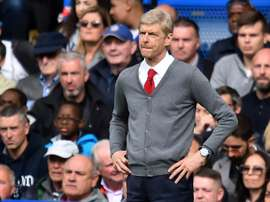 Wenger wants to bolster his defence with Mertesacker set to retire at the end of the season. AFP