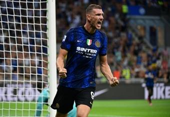 I migliori meme di Inter-Genoa. AFP