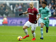Arnautovic distracted by China talk, says Pellegrini.
