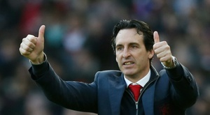 Emery hopes to be given time to rebuild Arsenal. GOAL