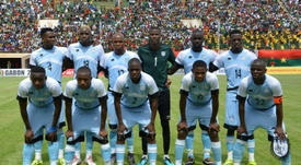 Botswana held by Malawi as hosts struggle in World Cup. AFP