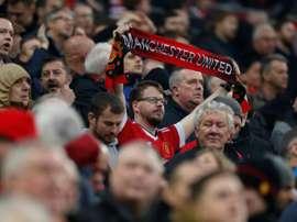 La venue de Manchester United a suscité un engouement sans précédent à Rostov. AFP