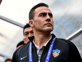 Cannavaro, Oscar spearhead Chinese Champions League assault