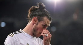 Bale's wage could be a problem. AFP