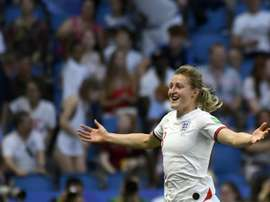 The FA believe Euro 2021 will be a huge boost for women's football in England. AFP