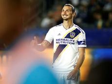 Ibrahimovic tops MLS salary rankings.