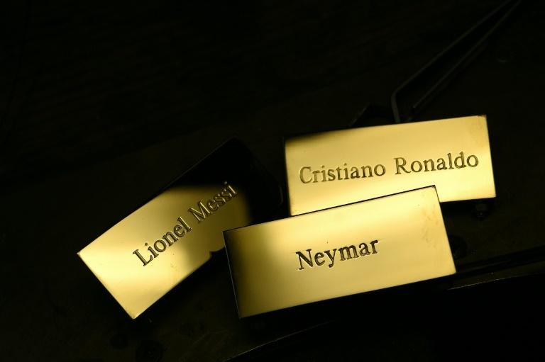 Messi es el deportista mejor pago, según Forbes