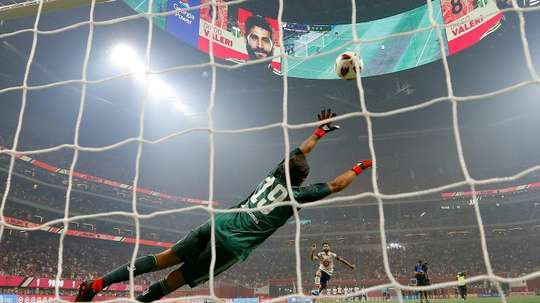 Se aplaza el Genoa-Torino. AFP