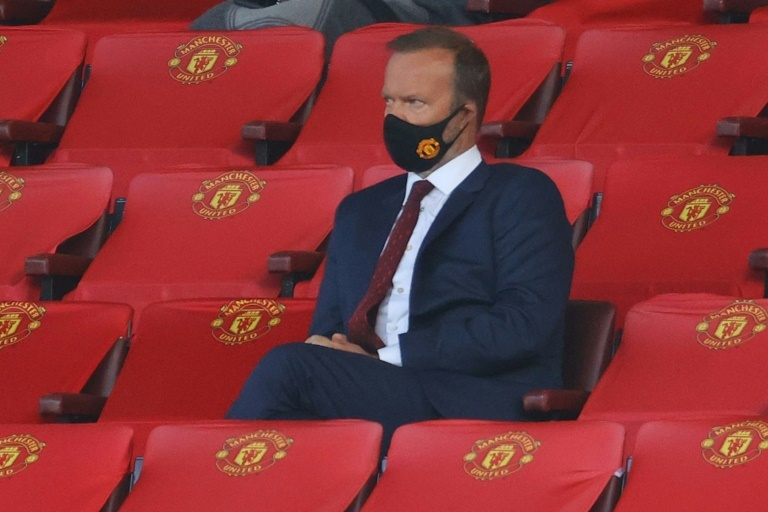 Manchester United's financial results released early in error