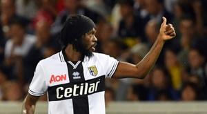 La relégation en Serie A à la loupe. AFP