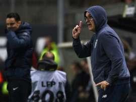 El Leeds cedió ante el Hull. AFP