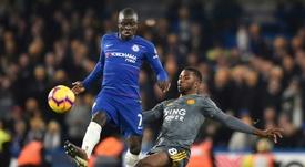 Comment le départ de Sarri affectera-t-il les joueurs de Chelsea ? AFP