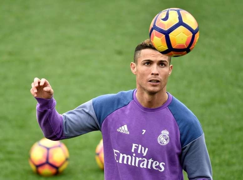 Real Madrids Cristiano Ronaldo looks poised to seal his fourth Ballon dOr