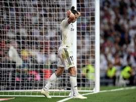 Camarasa a nié que Bale soit important dans le quotidien e Cardiff. CardiffCity