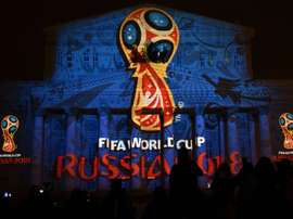 Only 32 teams can make it to next summer's World Cup in Russia. AFP