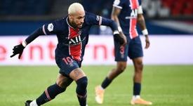 Rivaldo sur Neymar et ses propos. AFP