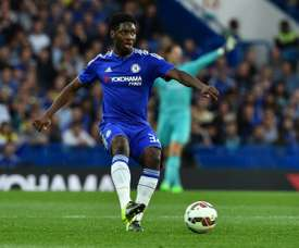 Ola Aina is waiting for FIFA's replay if he could play for his country. AFP