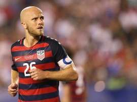US football looks forward a year after World Cup qualifying failure
