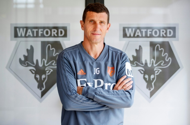 Watford sack Gracia four games into season, reappoint Flores