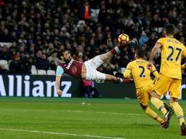 Carroll estuvo tentado por tres equipos chinos. AFP
